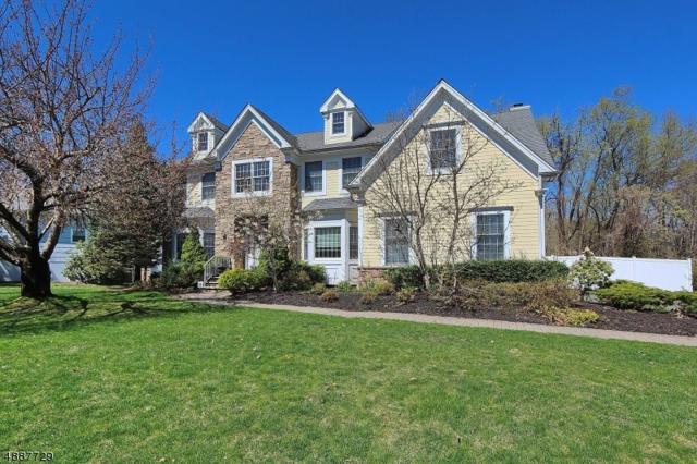 411 Brookside Pl, Cranford Twp., NJ 07016 (MLS #3548941) :: Radius Realty Group