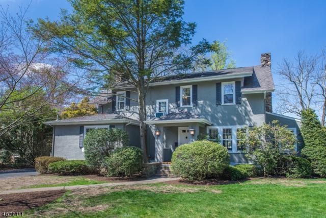 59 Briarcliff Rd, Mountain Lakes Boro, NJ 07046 (MLS #3548944) :: Weichert Realtors