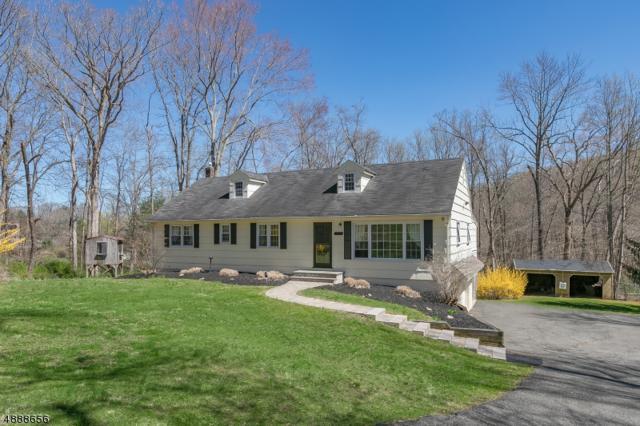 4 Frederick Pl, Chester Twp., NJ 07930 (MLS #3548945) :: SR Real Estate Group