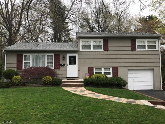 83 N Glenwood Rd, Fanwood Boro, NJ 07023 (MLS #3548947) :: The Dekanski Home Selling Team