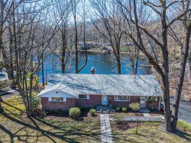 24 Overlook Rd, Mountain Lakes Boro, NJ 07046 (MLS #3548952) :: Weichert Realtors