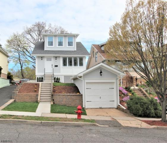 76 Stager St, Nutley Twp., NJ 07110 (MLS #3548960) :: Pina Nazario