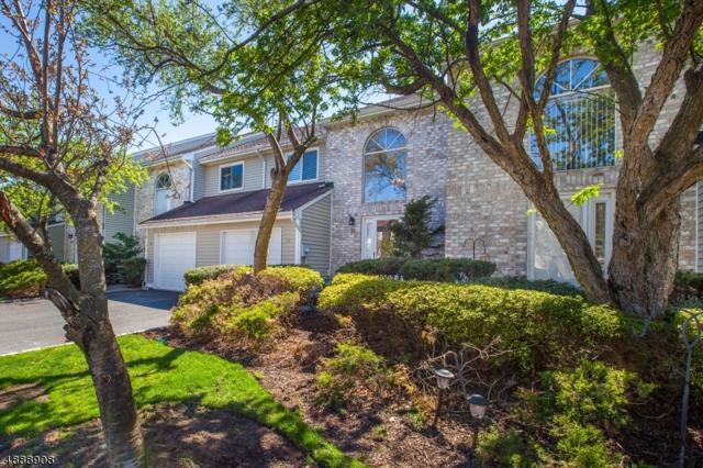 41 Castle Ridge Dr, East Hanover Twp., NJ 07936 (MLS #3548970) :: SR Real Estate Group