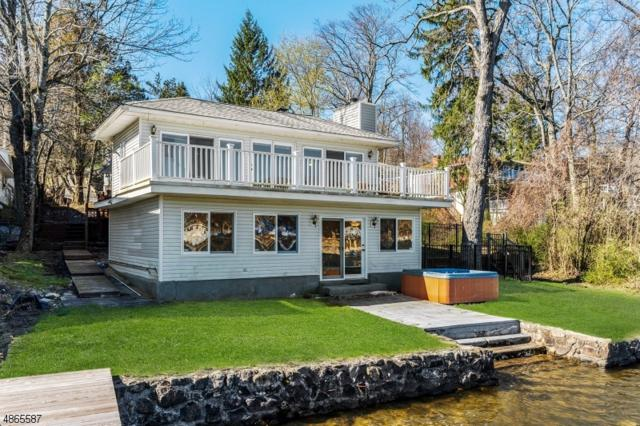433 Lakeside Blvd, Hopatcong Boro, NJ 07843 (MLS #3548984) :: The Debbie Woerner Team