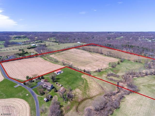 84 Yard Rd, Delaware Twp., NJ 08559 (MLS #3549063) :: Team Francesco/Christie's International Real Estate