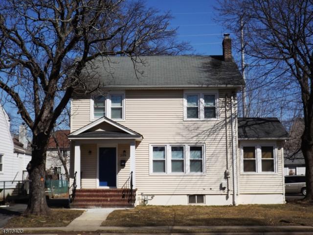 208 Terrill Rd, Fanwood Boro, NJ 07023 (MLS #3549079) :: The Dekanski Home Selling Team