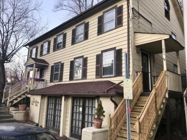 106 Route 15, Lafayette Twp., NJ 07848 (MLS #3549117) :: Weichert Realtors