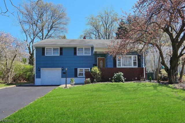 413 Walnut Ave, Cranford Twp., NJ 07016 (MLS #3549133) :: Radius Realty Group