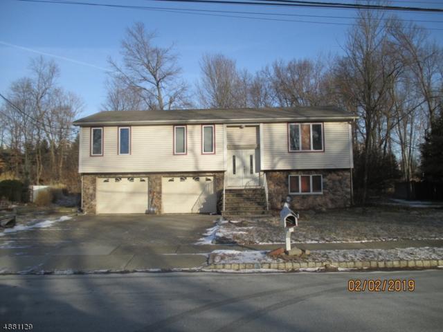58 Davenport Ave, Roseland Boro, NJ 07068 (MLS #3549156) :: SR Real Estate Group
