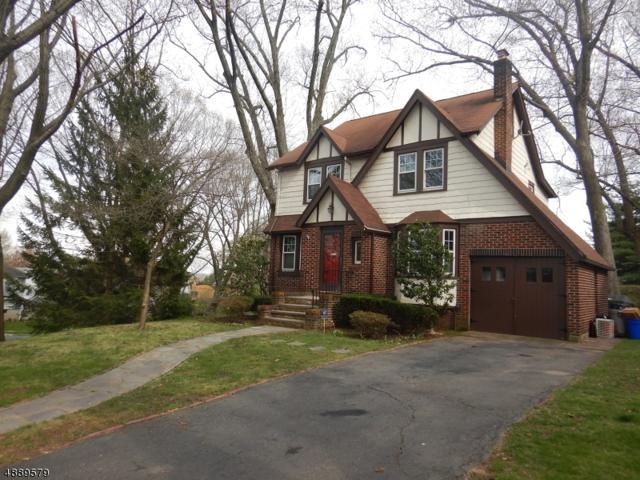 110 North Rd, Nutley Twp., NJ 07110 (MLS #3549179) :: Pina Nazario
