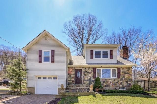 107 Mt Pleasant Tpke, Randolph Twp., NJ 07869 (MLS #3549191) :: The Douglas Tucker Real Estate Team LLC