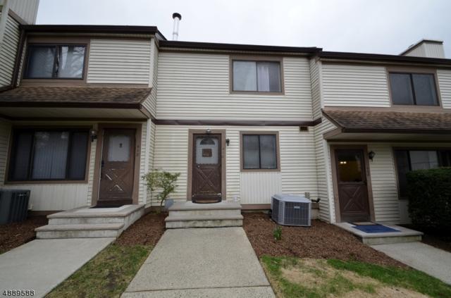 410 Stonegate Ln #410, Stanhope Boro, NJ 07874 (MLS #3549203) :: SR Real Estate Group
