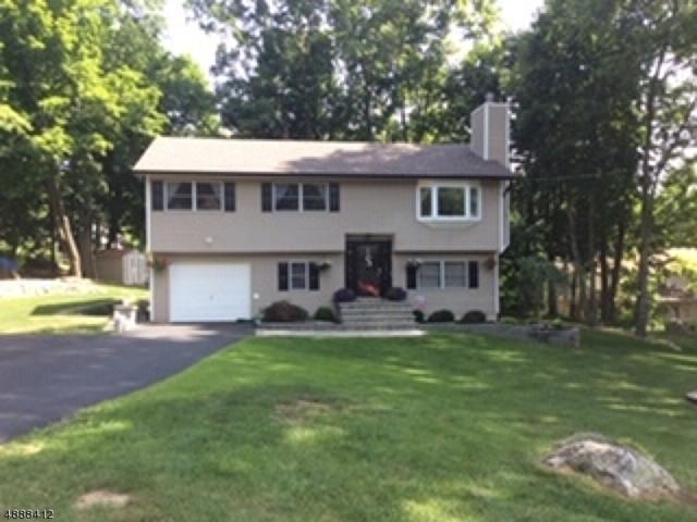 1 Port Morris Ave, Stanhope Boro, NJ 07874 (MLS #3549225) :: William Raveis Baer & McIntosh