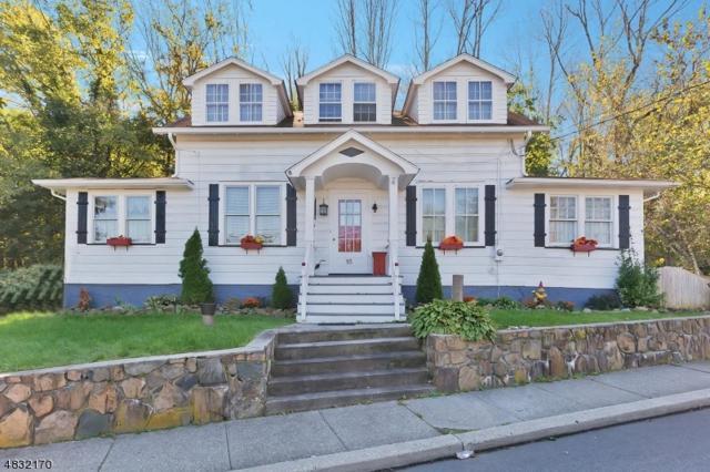 15 Whitehall Rd, Montville Twp., NJ 07082 (MLS #3549229) :: SR Real Estate Group