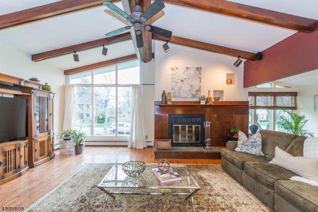 50 Annin Rd, West Caldwell Twp., NJ 07006 (MLS #3549234) :: SR Real Estate Group