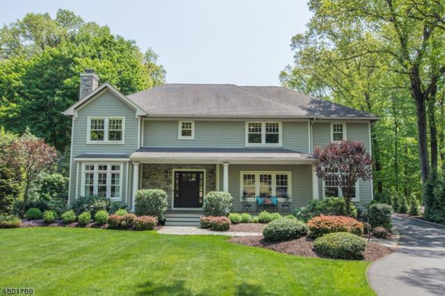 22 Woodland Ave, Mountain Lakes Boro, NJ 07046 (MLS #3549245) :: Weichert Realtors