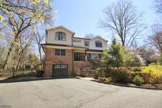 160 Grandview Ave, North Caldwell Boro, NJ 07006 (MLS #3549257) :: Zebaida Group at Keller Williams Realty