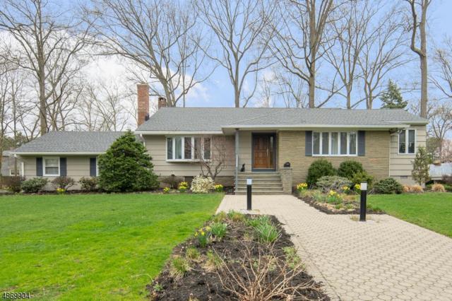 840 Nancy Way, Westfield Town, NJ 07090 (MLS #3549280) :: Coldwell Banker Residential Brokerage
