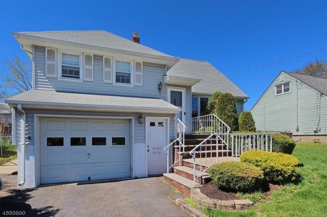 24 Mendell Ave, Cranford Twp., NJ 07016 (MLS #3549289) :: Radius Realty Group