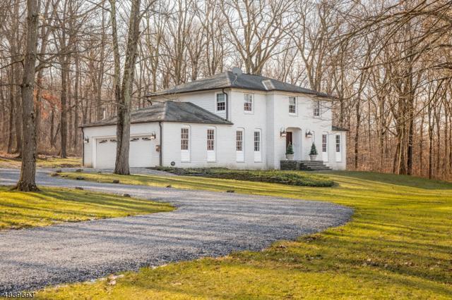 64 Lindbergh Rd, East Amwell Twp., NJ 08551 (MLS #3549292) :: Pina Nazario