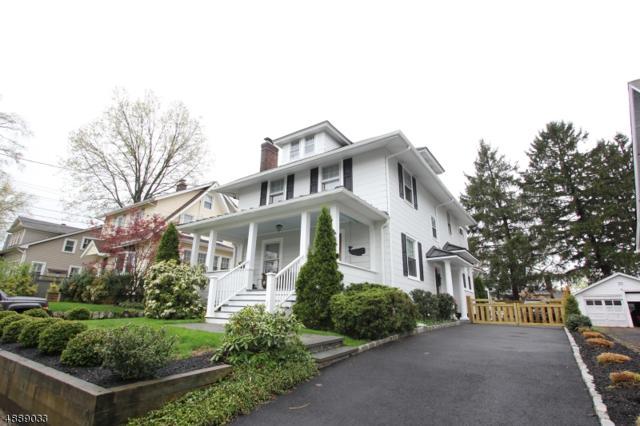 Address Not Published, Summit City, NJ 07901 (MLS #3549382) :: The Sue Adler Team