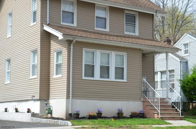 688 W Scott Ave, Rahway City, NJ 07065 (MLS #3549398) :: The Dekanski Home Selling Team