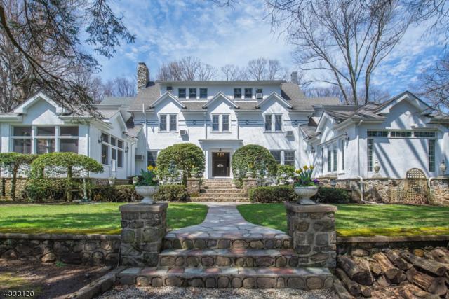 50 Lookout Rd, Mountain Lakes Boro, NJ 07046 (MLS #3549449) :: Weichert Realtors
