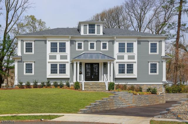 14 Amy Dr, Westfield Town, NJ 07090 (MLS #3549457) :: Coldwell Banker Residential Brokerage