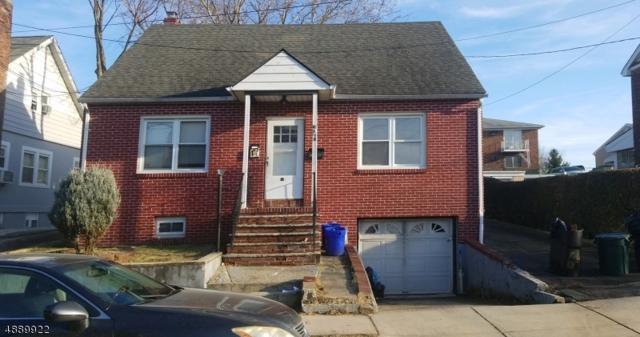 64 Brighton Ave, Belleville Twp., NJ 07109 (MLS #3549493) :: William Raveis Baer & McIntosh