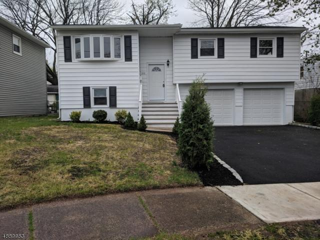 2031 Tampa Ter, Union Twp., NJ 07083 (#3549515) :: Daunno Realty Services, LLC
