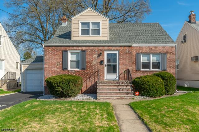 1095 Schneider Ave, Union Twp., NJ 07083 (#3549547) :: Daunno Realty Services, LLC