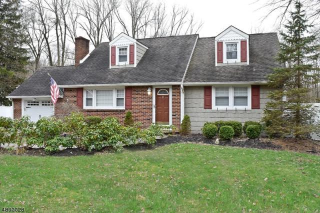 91 Taylortown Rd, Montville Twp., NJ 07045 (MLS #3549563) :: SR Real Estate Group
