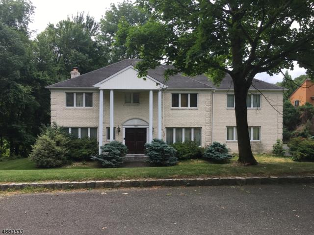 1601 Justin Pl, Mountainside Boro, NJ 07092 (MLS #3549573) :: The Dekanski Home Selling Team