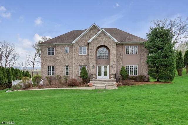 78 Windsor Dr, Montville Twp., NJ 07058 (MLS #3549600) :: SR Real Estate Group
