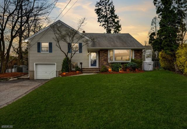 41 Catherine Ct, Cedar Grove Twp., NJ 07009 (MLS #3549603) :: Zebaida Group at Keller Williams Realty