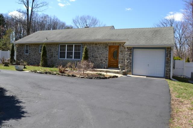512 Route 31, West Amwell Twp., NJ 08551 (#3549609) :: Jason Freeby Group at Keller Williams Real Estate