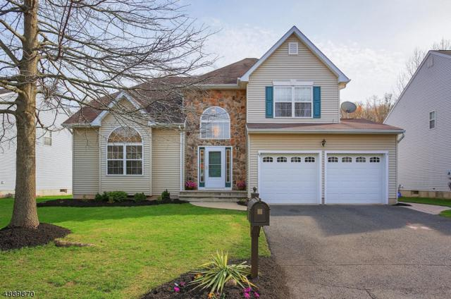 45 Clydesdale Rd, Scotch Plains Twp., NJ 07076 (MLS #3549619) :: Zebaida Group at Keller Williams Realty