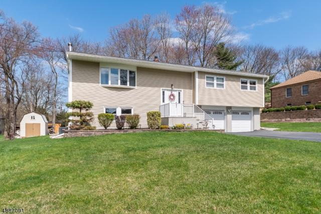 36 Sandra Ln, Randolph Twp., NJ 07869 (MLS #3549643) :: The Douglas Tucker Real Estate Team LLC