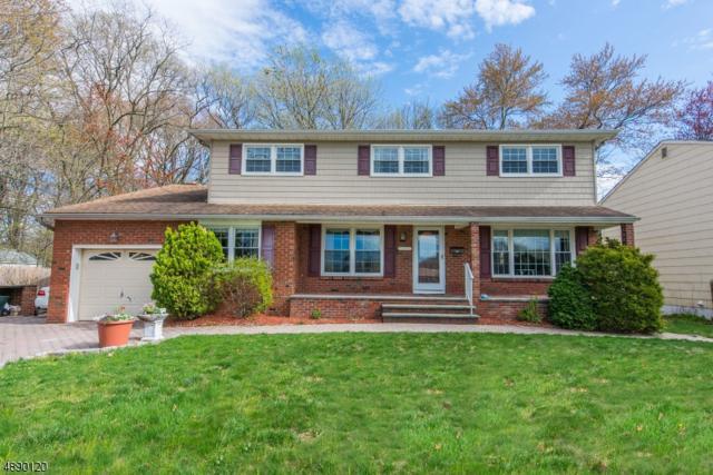920 Orange Ave, Cranford Twp., NJ 07016 (MLS #3549678) :: Radius Realty Group