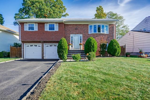 849 Ternay Ave, Scotch Plains Twp., NJ 07076 (MLS #3549702) :: Radius Realty Group