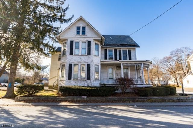 5 Bridge St, Blairstown Twp., NJ 07825 (#3549707) :: Jason Freeby Group at Keller Williams Real Estate