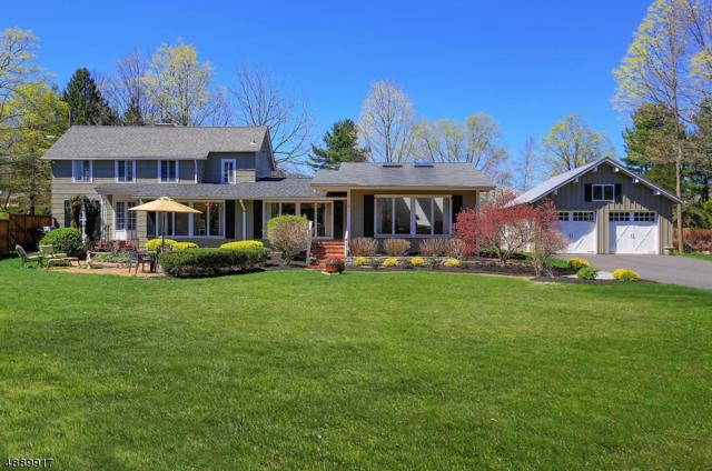 4 Monroe Place, Bernards Twp., NJ 07920 (MLS #3549728) :: The Dekanski Home Selling Team