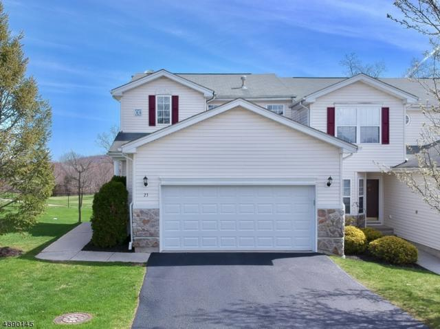 23 Spruce Hill Ct, Hamburg Boro, NJ 07419 (MLS #3549735) :: The Debbie Woerner Team