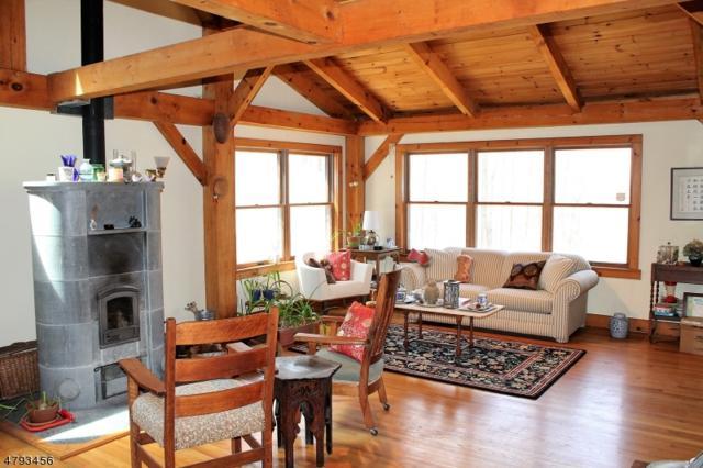 332 Hackett Rd, Bethlehem Twp., NJ 08827 (#3549756) :: Jason Freeby Group at Keller Williams Real Estate