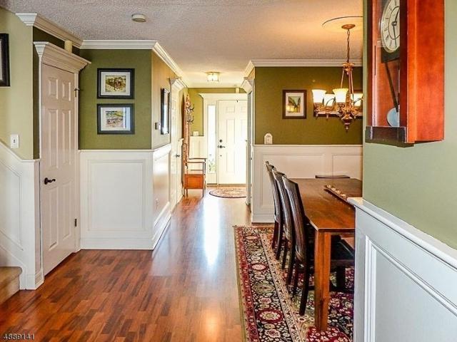 2306 Winder Dr, Bridgewater Twp., NJ 08807 (#3549785) :: Jason Freeby Group at Keller Williams Real Estate
