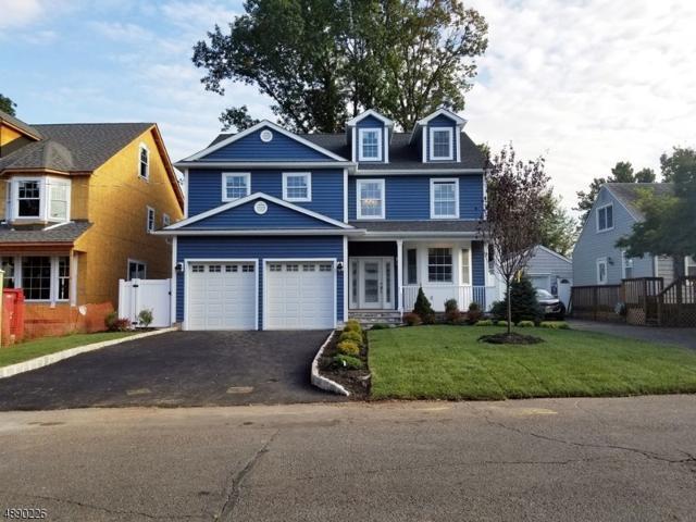 641 Passaic Ave, Kenilworth Boro, NJ 07033 (MLS #3549790) :: The Dekanski Home Selling Team