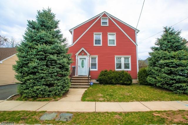 1413 Summit Pl, Union Twp., NJ 07083 (MLS #3549794) :: Coldwell Banker Residential Brokerage