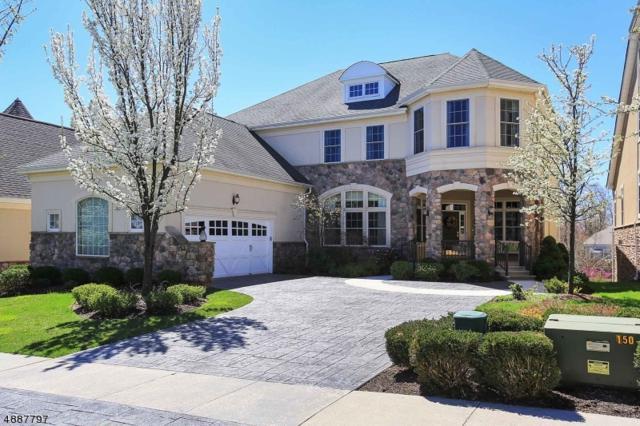39 Betsy Ross Drive, Warren Twp., NJ 07059 (MLS #3549806) :: Coldwell Banker Residential Brokerage