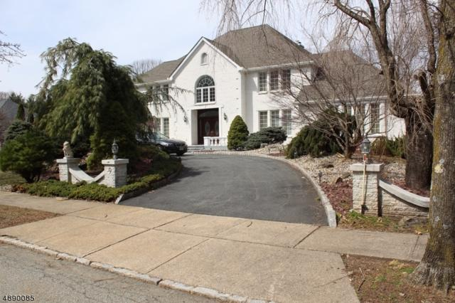 9 N Ridge Rd, Denville Twp., NJ 07834 (MLS #3549809) :: SR Real Estate Group