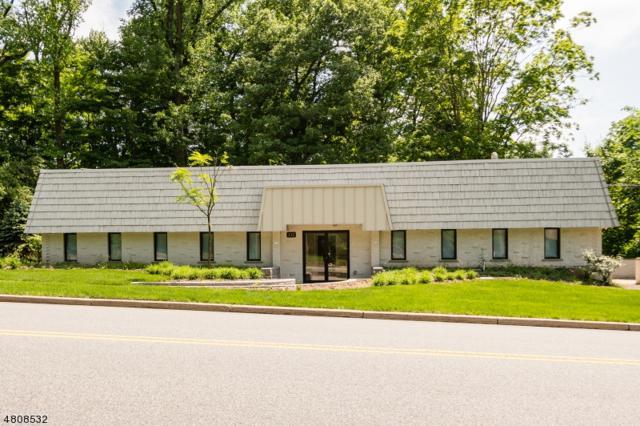 132 W Greenbrook Rd, North Caldwell Boro, NJ 07006 (MLS #3549828) :: Zebaida Group at Keller Williams Realty